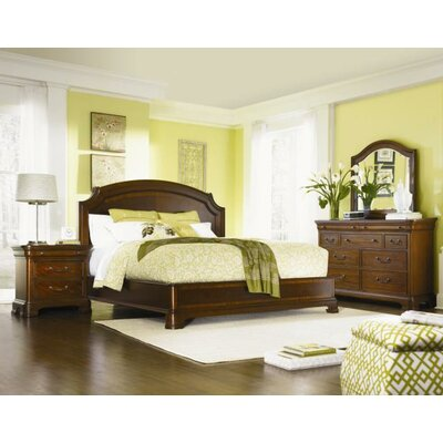 Legacy Classic Furniture Evolution Platform Bedroom Collection