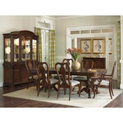Legacy Classic Furniture Evolution 7 Piece Dining Set