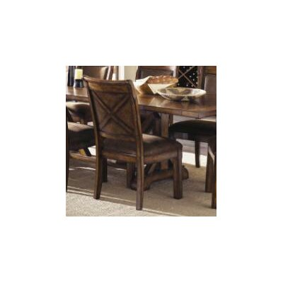 Larkspur Side Chair
