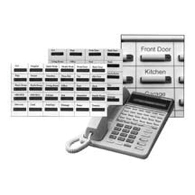 Baudcom Telephones and Intercoms Software for Overlay Pro