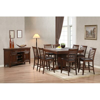 ECI Furniture Tiled Dining Server