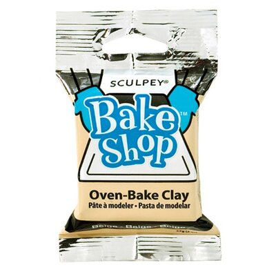 Sculpey Bake Shop Oven-Bake Clay
