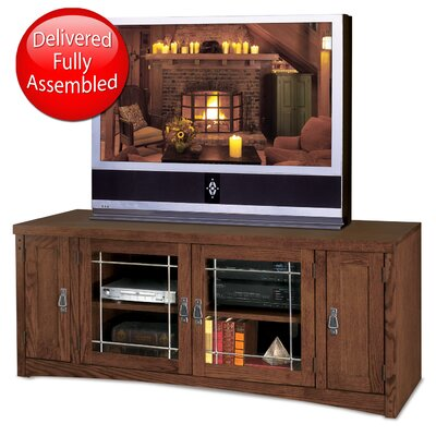 kathy ireland Home by Martin Furniture Mission Pasadena 60&quot; TV Stand