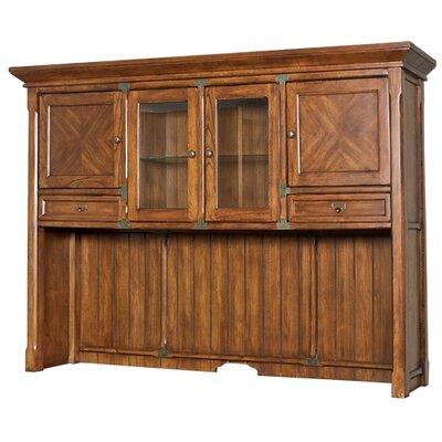 48 Inch Desk Hutch