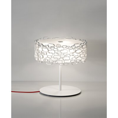 Terzani Glamour Three Light Table Lamp