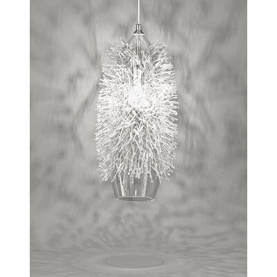 Terzani Sea Urchin Tall Suspension Light
