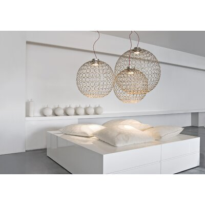Terzani Gra One Light Pendant
