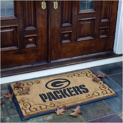 The Memory Company NFL Doormat