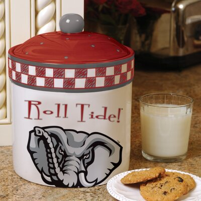 The Memory Company NCAA Gameday Cookie Jar