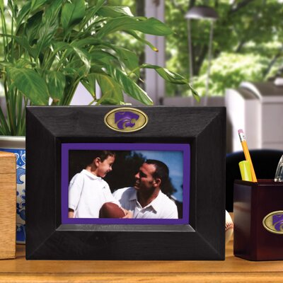 The Memory Company NCAA Landscape Picture Frame