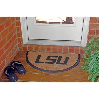 The Memory Company NCAA Doormat