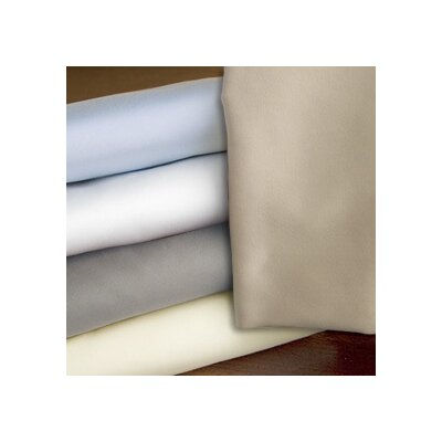Echelon Home 800 Thread Count Egyptian Sateen Standard Pillowcase Pair