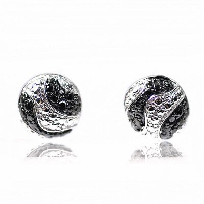 DeBuman Accent Stud Diamond Earring