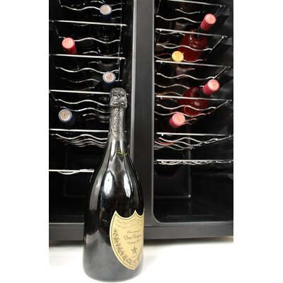 NewAir Dual Zone Thermoelectric 32 Bottle Wine Cooler