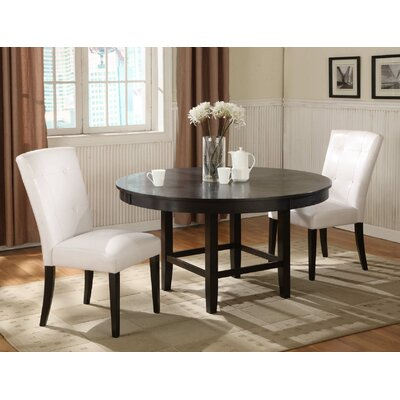 Modus Furniture Bossa 3 Piece Dining Set