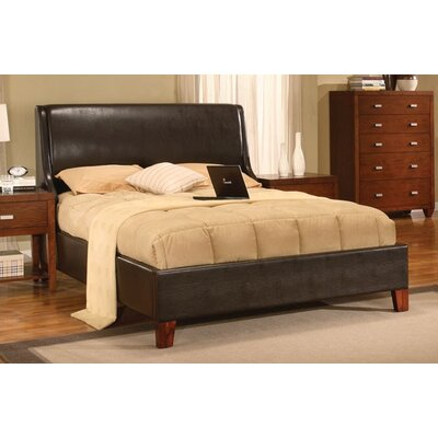 Modus Tiffany Sleigh Bed