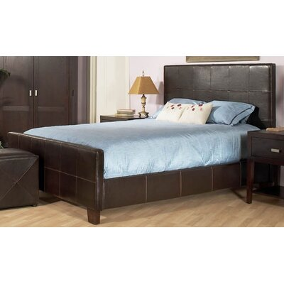 Modus Furniture Milano Panel Bed