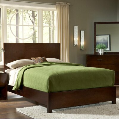 Modus Furniture Modera Panel Bedroom Collection