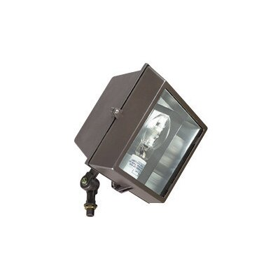 Sunset Lighting Halide 1 Light Flood Fixture