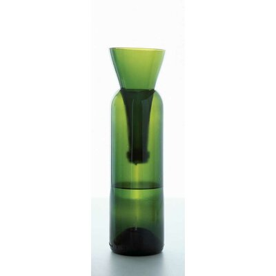 Artecnica tranSglass Vase in Polished