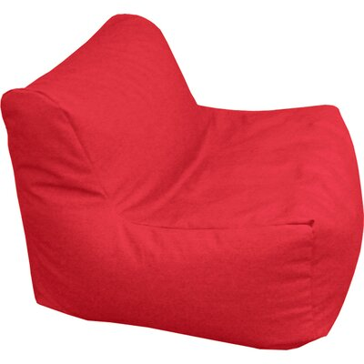 Gold Medal Bean Bags Sectional Bean Bag Lounger