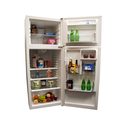 10.28 Cubic Ft. Top Freezer Refrigerator