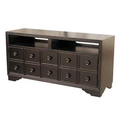 Lifestyle California Somerset TV Stand