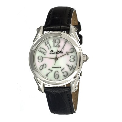 Bertha Watches Lilith Women's Watch