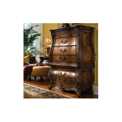 Michael Amini Palais Royale 6 Drawer Chest