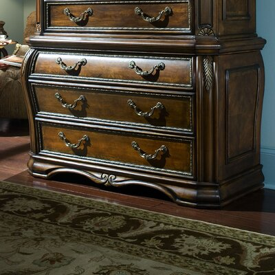 Michael Amini Oppulente 6 Drawer Chest