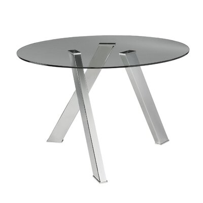 Sunpan Modern Manhattan  Dining Table