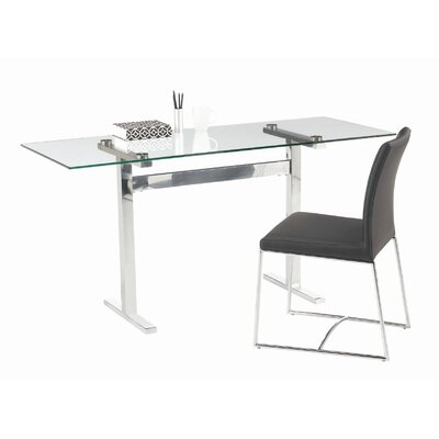 Sunpan Modern Kennedy Writing Desk