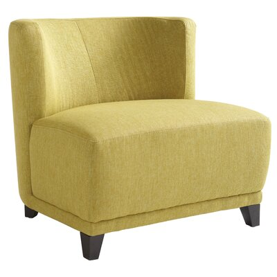 Sunpan Modern Lolita Fabric Side Chair