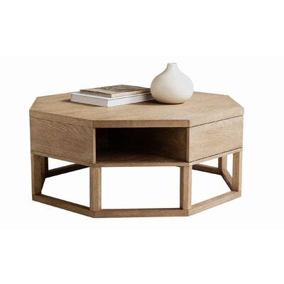 Sunpan Modern Orga Coffee Table