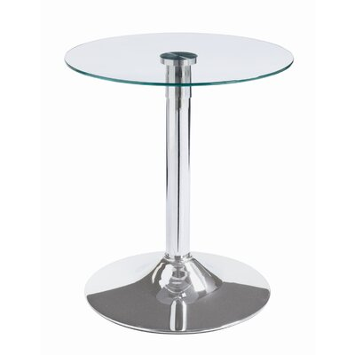 Sunpan Modern Butler End Table