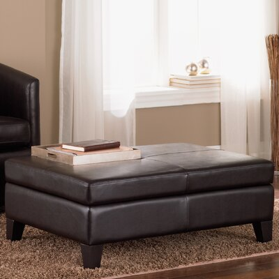 Sunpan Modern Encore Cocktail Ottoman
