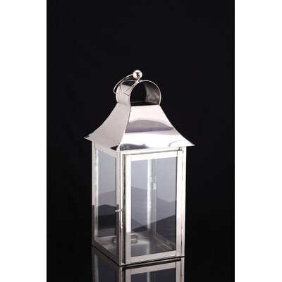 Fashion N You by Horizon Interseas Square Lantern