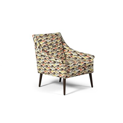 BKind3 by Lazar Kipling Triad Chair