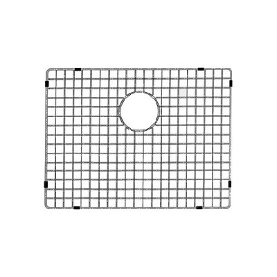 "Empire Industries Sink Grid for Everest 22"" Undermount Single Bowl Kitchen Sink"