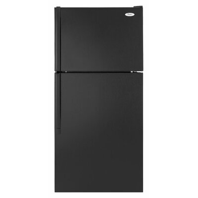 Whirlpool 15 cu. ft. Top Freezer Refrigerator