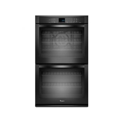 Whirlpool 4.3 cu. ft. Double Wall with True Convection Cooking Oven