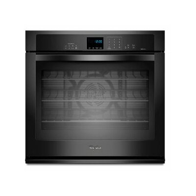 Whirlpool 4.3 cu. ft. Single Wall with True Convection Cooking Oven