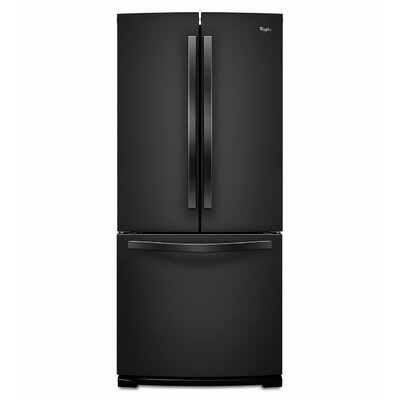 "Whirlpool 30"" French Door Refrigerator"