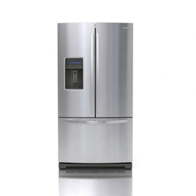 Whirlpool 29 cu. ft. French Door with the Most Fresh Food Refrigerator