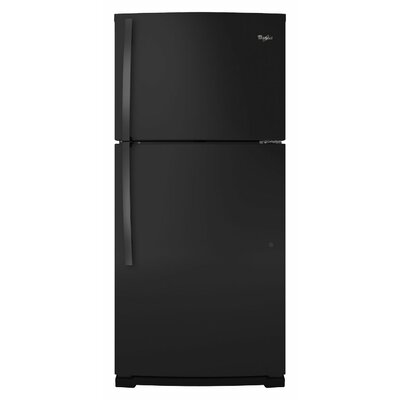 19 cu. ft. Cee Tier 31 Rating Top-Freezer Refrigerator