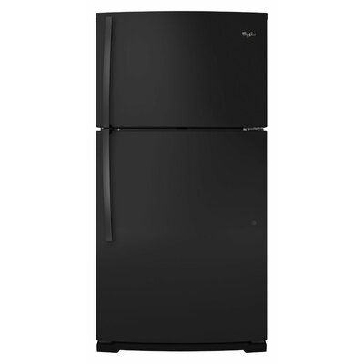 Whirlpool 21 cu. ft. Pur Ice Filtration Top-Freezer Refrigerator