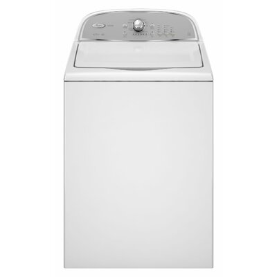 Whirlpool 3.6 cu. ft. Precision Dispense Cabrio Top Load Washer