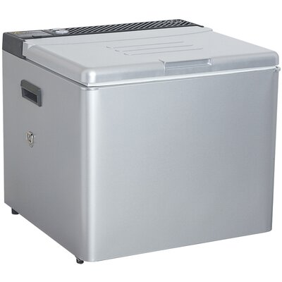 3-Way 37 Quart Portable Gas Refrigerator