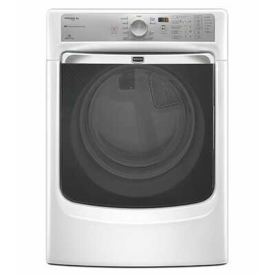 Maytag Maxima XL HE Wrinkle Steam Dryer