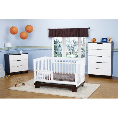 babyletto Mercer 3-in-1 Convertible Crib Set